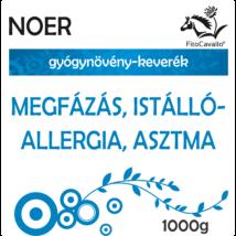 megfázás vagy por-ammónia-penész miatt nyálkatermelődés a légutakban, köhögés