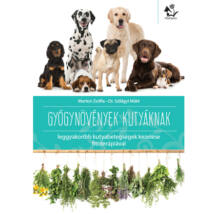 Gyógynövények kutyáknak könyv