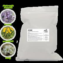 Nyári ekcéma megelőzésében, kezelésében hasznos gyógynövények keveréke