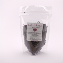 Hibiszkuszvirág tea 100g