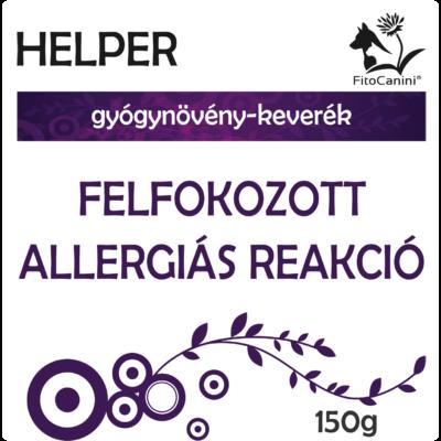 légzőszervi allergiás rohamok, asztma, erős viszketés csillapítása, súlyos allergiás tünetek