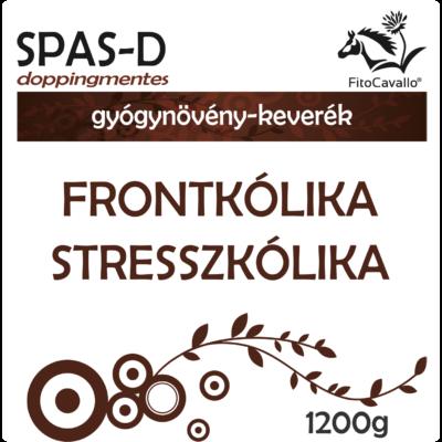Frontkólika megelőzését segítő gyógynövények