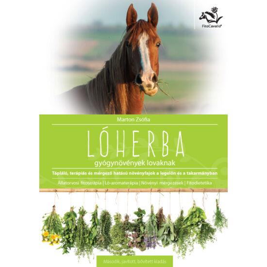 A LÓHERBA® könyv javított, bővített változatának kiadása 2019-re tervezett.