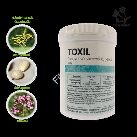 FitoCanini TOXIL