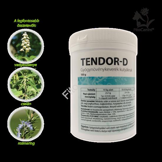 FitoCanini TENDOR-D