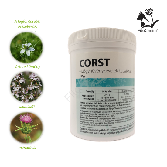 FitoCanini CORST