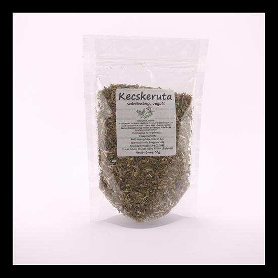 Kecskeruta, vágott tea 50g