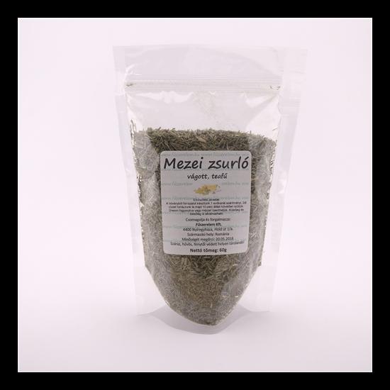 Mezei zsurlófű tea 60g