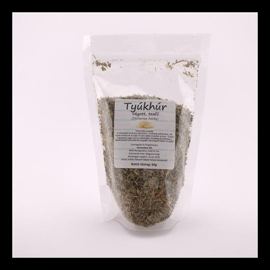Tyúkhúrfű tea 60g