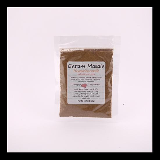 Garam masala fűszerkeverék 30g
