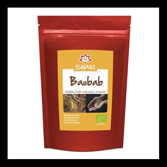 Baobab BIO 125g