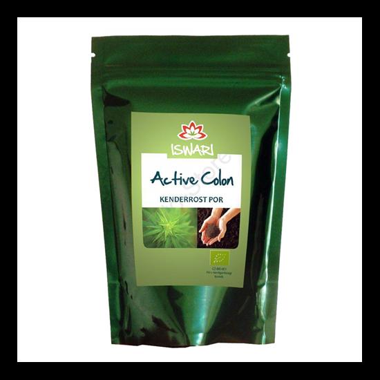 Active colon (60% kender rost) BIO 250g